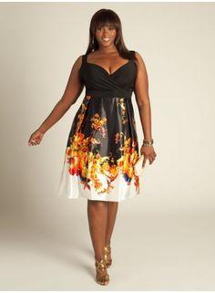 Bennetta Dress