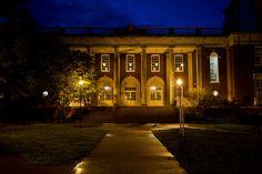 Lovett Auditorium, Murray, Ky.