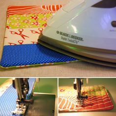 potholder4.jpg No seam binding!!!!! Like this and it seems eash and quick.