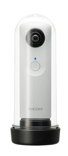 Amazon.com : Ricoh T