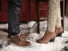 Clarks Holiday 2013   #clarks   #holiday   #holidaystyle