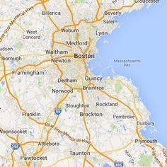 The Boston Calendar - Boston events that don't suck