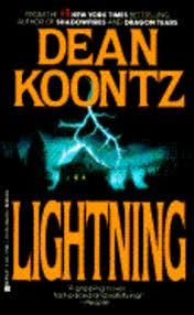 """Lightning"" by Dean Koontz"