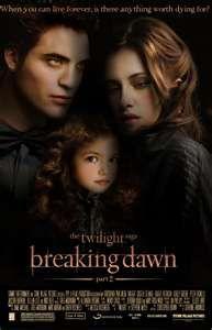 Breaking Dawn- Can't wait!