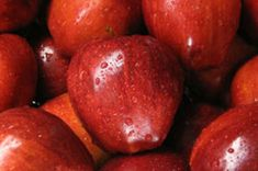 Another reason to eat an apple a day: Red Delicious apples can help alleviate heartburn.