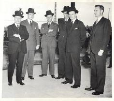 The Rockefellers...