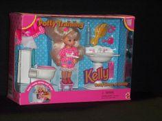 Potty Training Kelly