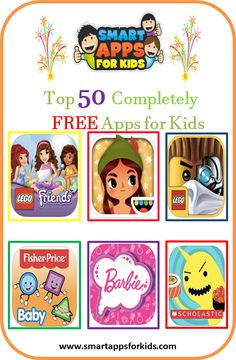 Have you seen the list for Top 50 Completely FREE apps — Kids Category yet?!   http://www.smartappsforkids.com/2014/05/top-50-completely-free-apps-kids-category-may-12-2014.html