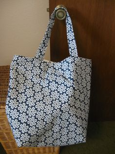"""""""Lucy's Crab Shack"""" Tote"""