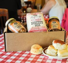 loveless biscuit, buttermilk biscuit, gift ideas, gifts
