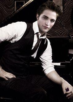 Love this vampire!