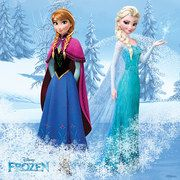Better hurry - Zulily has a ton of Frozen stuff on sale! Take a look at the Frozen event on #zulily today!