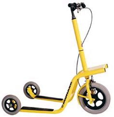 Monark - Scooter 660