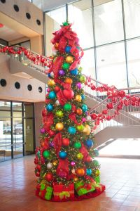 Christmas Trees By Show Me Decorating On Pinterest