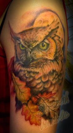 Bombshell tattoo edmonton ab canada on pinterest venom for Tattoo school edmonton