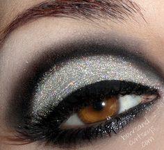 Glitter Goth - Gorgeous <3