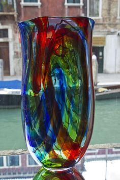 Glass Murano