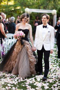 wedding dressses, blush weddings, black weddings, color, the dress, white weddings, gown, black wedding dresses, bride