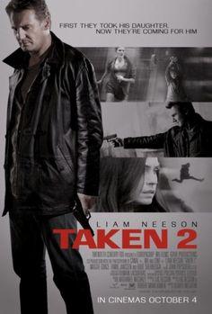 Taken 2 Full Movie Watch Taken 2 2012 download hollywood movies on Pinterest 236x349 Movie-index.com