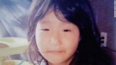 Japanese police have arrested a man after the dismembered body of a missing six-year-old girl was found in several plastic bags near her home in Kobe City.