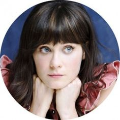 Zooey Deschanel About Being A Kid On The Set Of Twin Peaks