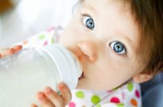 Emergency Baby Formula recipe- Evaporated Milk, Water, and Sugar! dentist, attachment parenting, famili, food, infant, children, babi, condensed milk, baby bottles