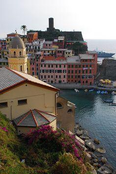 Vernazza,Italy