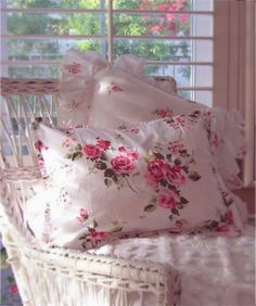 Decor ~ Shabby Chic Inspirations! on Pinterest | 506 Pins