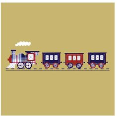 Train Room :)