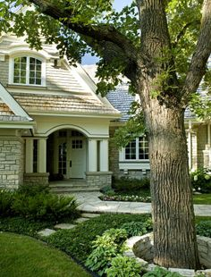 Simple Curb Appeal