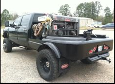 Love this welding rig
