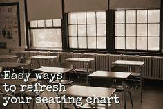 7 Creative Approaches to Classroom Seating | WeAreTeachers.com