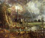 John Constable; 11 июня 1776, Ист-Бергхолт, Саффолк - 31 марта 1837, Лондон) - английский художник-романтик. Наибольшую известность ему принесли пейзажи, в частности с видами окрестностей