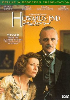 Howards End - Rotten Tomatoes