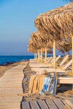 Lambi Beach | Kos Island Greece