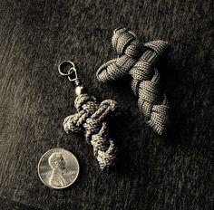 The Sailor's Cross Knot