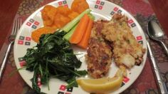 MyPlate on My Budget, Fish Issues