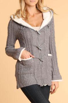 Oakham Sweater