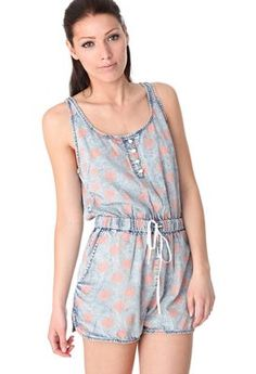 Pepe Sese Playsuit