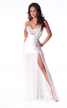 Evening Dresses Las Vegas - KD Dress