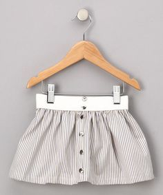 Men's dress shirt skirt for girls