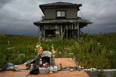 Broken Lives of Fukushima