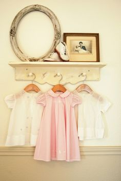 sweet display for nursery