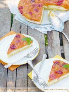 Torta estiva di compleanno | Ricette della Nonna