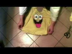 T-Shirt Bag!