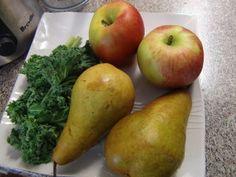 juic recip, kale juice recipes, pear cinnamon, appl pear, kale juicing recipes