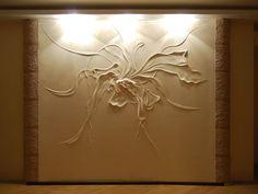 Stunning wall decoration