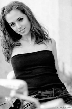 eliza dushku my crush