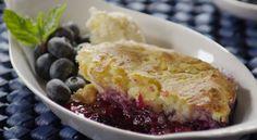 Very Best Blueberry Cobbler Allrecipes.com