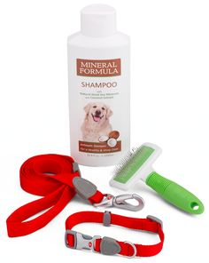 Get everything you need to groom you pup